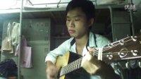【关于郑州的记忆】 --李志  吉他弹唱