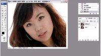 [PS]PS摄影后期教程05 去除脸上的痦子Photoshop基础视频教程