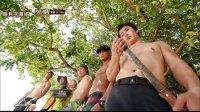 [暖色字幕組]金炳萬的叢林法則2 120617 E07  瓦努阿圖篇