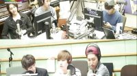 kiss the radio 140206
