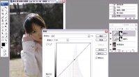 [PS]PS摄影后期教程32 修正逆光照片Photoshop视频教程
