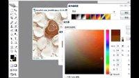 [PS]Photoshop 经典效果1000例 共288讲 55.图片色彩调整(4).avi