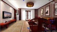 贵阳装修设计,贵阳酒店设计 中式风格 贵阳室内设计 漫游场景