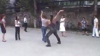 休闲舞系列--恰恰舞套路1_NDY5MTM3MDE