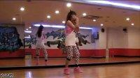 f(x) - Electric Shock 舞蹈教学