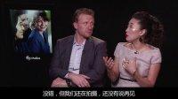 《实习医生格蕾 第十季》主创专访:吴珊卓将辞演 追忆旷世恋