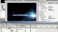 AE视频教程_学习文字特效制作4-0002