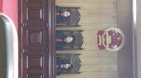 模拟法庭最终判决