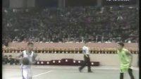 2014中堂篮球赛农村组决赛:槎滘VS马沥