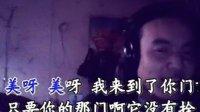 河南省灵宝市朱阳镇网络红人 老白过三关