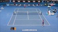 2014澳大利亚网球公开赛 小威廉姆斯VS多隆茨 全场