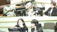 kiss the radio 140210