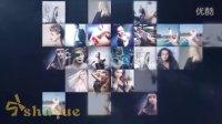 10组图片汇聚成LOGOAE模板,10套照片汇聚LOGO展示AE模板!