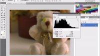 [PS]photoshop ps抠图教程9.6  快速调整曝光不足的照片.