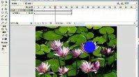 Flash8视频教程]37、遮罩动画的作用及工作原理2