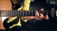 蔡健雅 Tanya's ��吧吉他小教室 - 第二�n �Q�奏