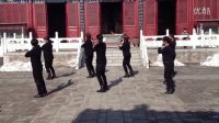 三杨庄 广场舞 兔子舞