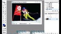 [PS]photoshop软件完全自学视频教程:ps动感模糊效果制作