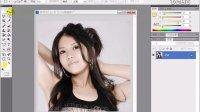 [PS]photoshop ps抠图教程1.4  工具箱中工具的基础操作.