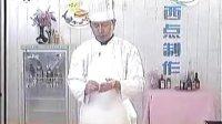 豆沙佛手餐包