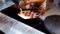 快乐的梅花糕 制作方法及过程