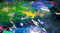 十全十美游戏机 1000炮捕鱼机 最新