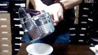 手动压薯器 手工水果榨汁器