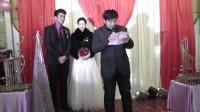 视频: 滁州百年好合婚庆(手机15305502448,QQ1324431201)婚礼主持样片