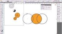 [Ai]Ai教程Illustrator CS5 CS6、矢量绘图、Ai视频教程02-Ai基础练习
