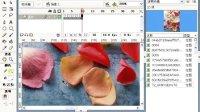 17﹑Macromedia Flash 8 逐帧动画制作!