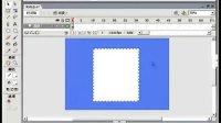 Flash动画制作视频教程  Flash8.0教程视频14 线的样式实例