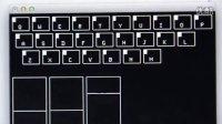 没错,这款应用可以把任一平面变成iPhone键盘