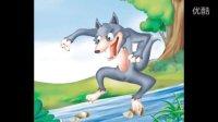儿童故事精选视频大全 狼和小羊
