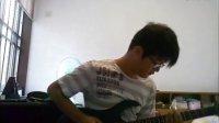 我是愤怒96live 电吉他 beyond 家驹