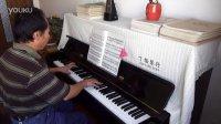 布格缪勒钢琴进阶25曲第23首《归来》1