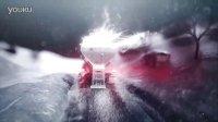 创意作品 粒子烟雾特效 三维Salt - Everything's Better on Vimeo