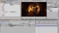 AK大神AE教程第53期--Planet Explosion 星球爆炸(中文字幕)