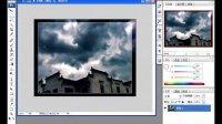 PS应用1000例简单打造图片边框的方法
