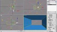 3dmax室内设计教程1-015-室内设计师全能实训课程