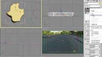 AK大神AE教程第72期-Meteor Crash 3D 天降流星(3D部分)
