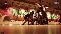 【丸子控】[defdance]东方神起 - Catch Me 舞蹈教学2