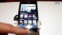 视频: 秒杀所有手机!黑莓10浏览器HTML5得分484
