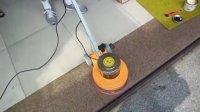 高登牌GD330洗地打蜡机 大理石地板抛光机(东莞立强总代理)