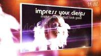 2011年4月13日精品AE影视电视包装模板-videohive_heat up