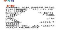 上海学平面设计培训学校