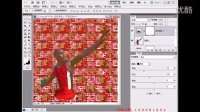 PS视频教程基础教程 精通色彩调整制作当代艺术作品
