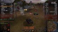 【炮神出品】M48A1:尖兵、鲍尔特、火力支援,弟子愿一肩承担!