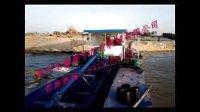 【河道清淤船】 【挖泥船厂家】 【抽沙船价格】 【沙船】 (2播放)
