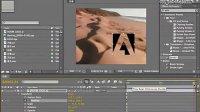 『AE教程』01-4动画与关键帧设置-0001