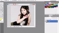 [PS]photoshop ps抠图教程1.1  Photoshop的操作界面